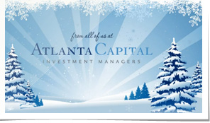 Atlanta Capital Corporate Holiday eCard