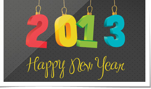 Corporate New Year Animated e-Card for Phillips 66